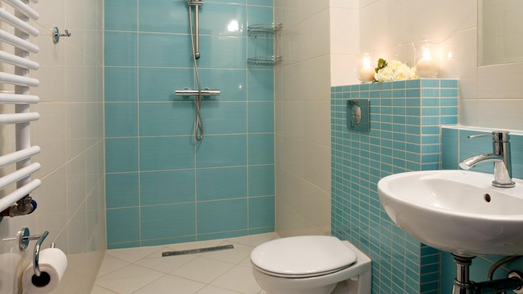 Waterside - Apartamenty z łazienkami
